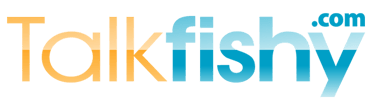 TalkFishy.com Logo